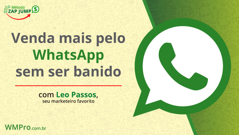 WhatsApp Marketing Zap Jump